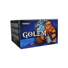 Pyrotechnika GOLEM  - kompakt 75 ran 20mm / 25 mm