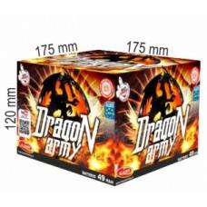 Dragon army - kompakt 49 ran