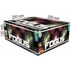 Pyrotechnika Fogus - kompakt 130 ran