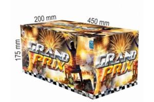 Kompakt 109 ran Grand prix