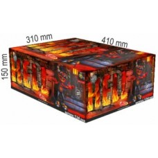 Hell - kompakt 134 ran