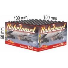 Pyrotechnika Kompakt 100ran Raketomet