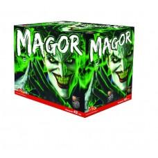 Pyrotechnika Magor kompakt 42 ran