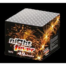 Night Fever - ohnostroj