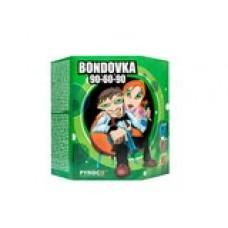 Bondovka - kompakt 19 ran