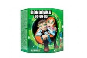 Pyrotechnika Bondovka - kompakt 19 ran