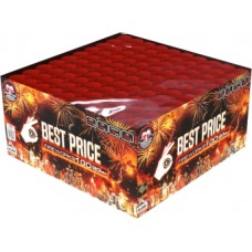 Best price Wild fire 100/20mm