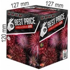 Best Price Kompakt 25 ran 20 mm
