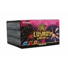 Pyrotechnika COSMOS - kompakt 64 ran