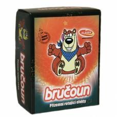 Bručoun - přízemní efekt, 3ks