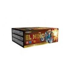 EL NIÑO  - kompakt 248 ran, baterie 248/20mm