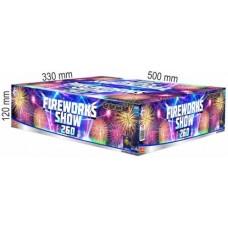 Fireworks show kompakt 260ran