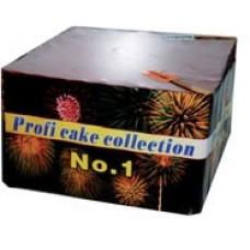 PROFI CAKE 1 100 RAN 25 mm