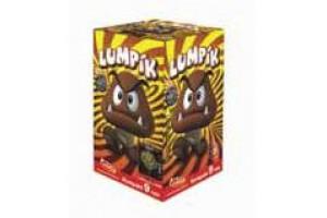 Lumpík - kompakt 9 ran