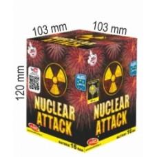 Nuclear attack kompakt 16 ran