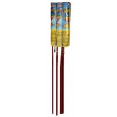 Padáčková raketa - padáčkové rakety 6ks