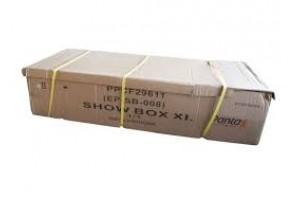 Kompaktní ohňostroj SHOW BOX XI. 296ran / 20, 25 a 30 mm