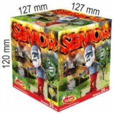 Kompakt Senior 25 ran