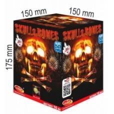Skull&Bones 16 ran / 30mm
