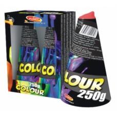 Vulkán 250g - barevný - 1ks