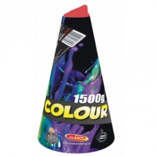 Vulkán 1500g - barevný - 1ks