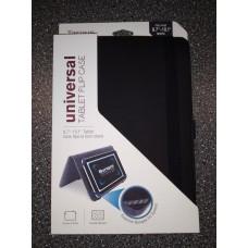 """Targus universal tablet flip case 9.7"""" - 10.1"""" černá"""