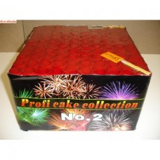 PROFI CAKE 2 100 RAN 25 mm
