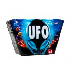 UFO (SUPER SHOW) - kompakt šikmý  36 ran