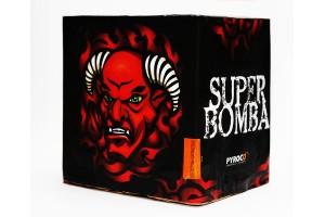 Super bomba 24 ran