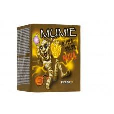 Pyrotechnika Mumie - kompakt 16 ran